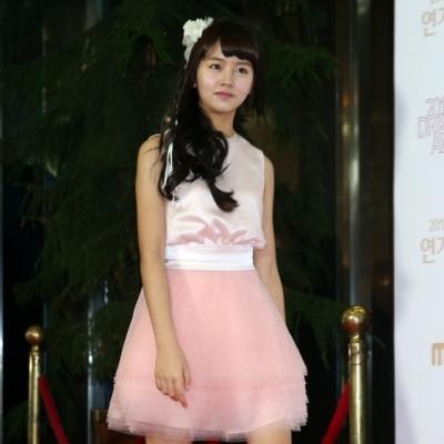 걸어다니는 인형 김소현