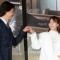 박혁권-류현경 '신혼부부 같죠?'