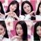 시그니처 '사랑스러운 소녀들'