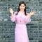 송가인 '러블리한 핑크공주'