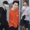 방탄소년단 '팬들과 방방콘 잘 마쳤어요!'