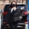 박하선 '출근길 런웨이'