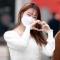 우주소녀 쪼꼬미 '아침부터 예쁜하트'