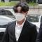 정일훈 '대마초 흡연 실형 2년, 법정구속'