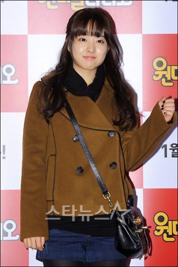 [★포토]박보영 '여전히 소녀같은 모습'