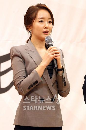 [★포토]박선영 '집계 상황을 정확하게!'