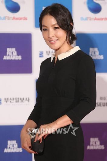 [★포토]박지영, 아름다운 미소로!