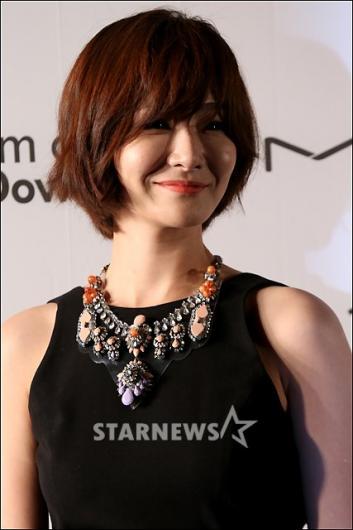 [★포토]박효주 '내추럴한 미소'