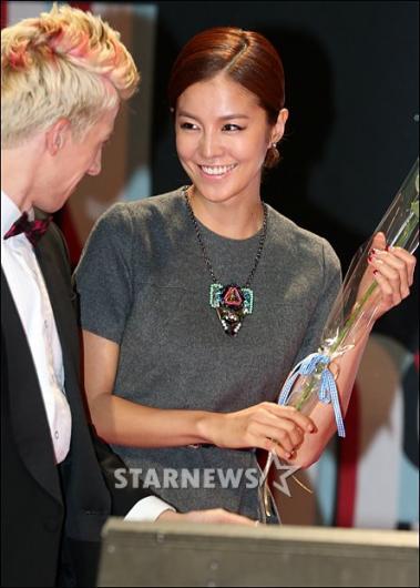 [★포토]김성은 '男心 녹이는 눈웃음'