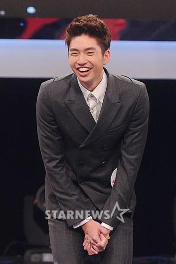 [★포토]김경원 '대상수상 너무 기뻐요'