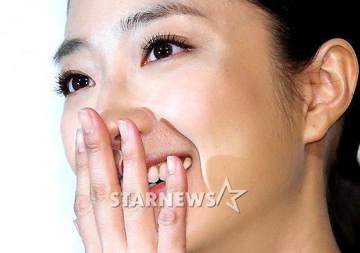 [★포토]계륜미, '빛나는 눈망울'