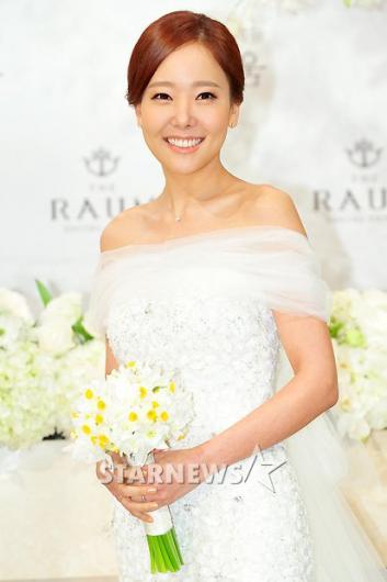 [★포토]소유진, 아름다운 예비신부의 미모!