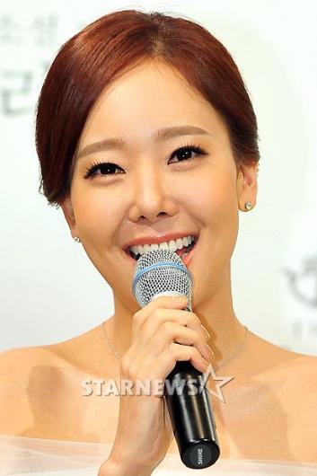 [★포토]소유진, 미소까지 아름다운 예비신부!