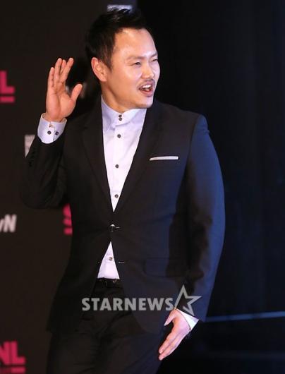 [★포토]김민교, '저 부담스럽나요?'