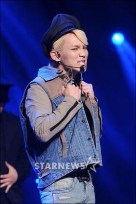 샤이니, MBC MUSIC '쇼 챔피언'