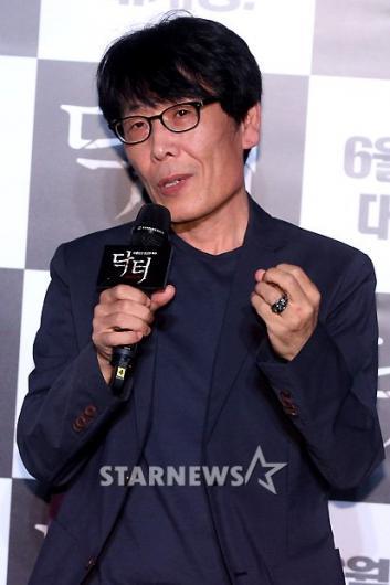 [★포토]김성홍 감독, '오랜만에 인사 드립니다'