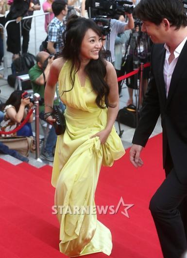[★포토]김소현, '흥분되는 레드카펫'