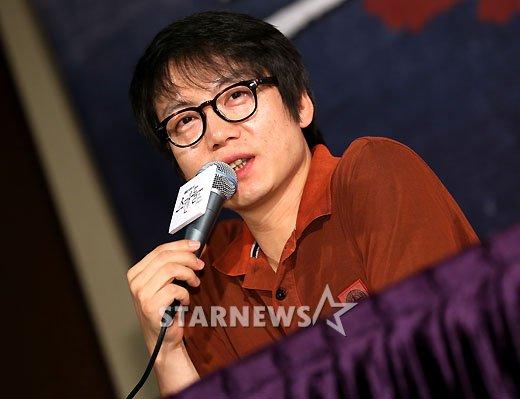 [★포토]김진만PD, '기대하셔도 좋습니다!'