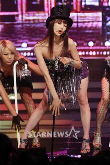 [★포토]다솜, 섹시미 폭발하는 자태!