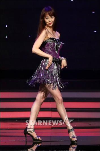 [★포토]다솜, 순백의 섹시요정!