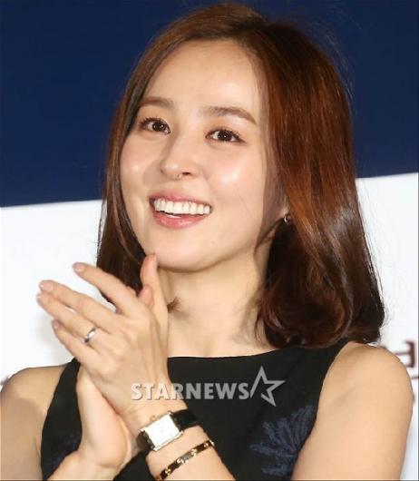 [★포토]'유부녀' 한혜진의 눈부신 미모