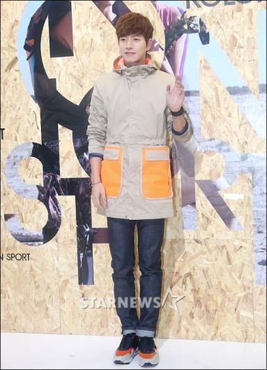 [★포토]박해진, 오늘 패션 어때요?