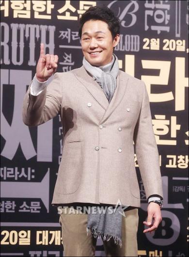 [★포토]박성웅, '약속하는 거다!'