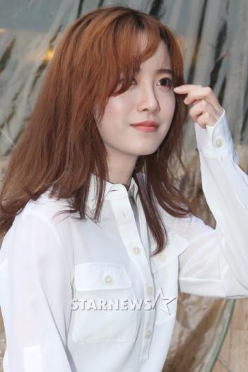 [★포토]구혜선, '언제봐도 청순하네!'