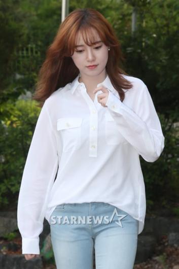[★포토]구혜선, '청순미 가득하네!'