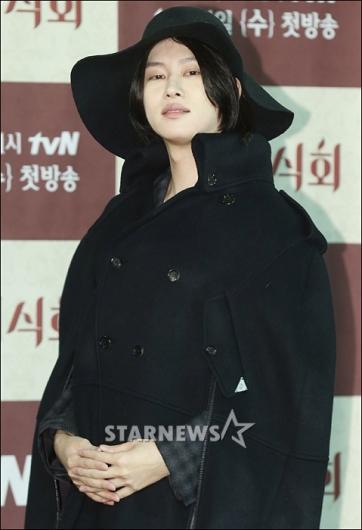 [★포토]슈주 희철 '도도하게 찰칵'