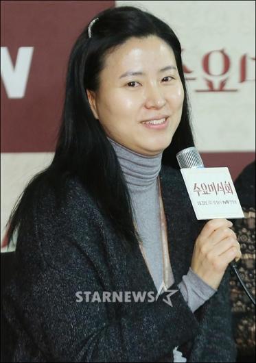 [★포토]이길수 PD '수요미식회, 먹방 없는 맛집방송'