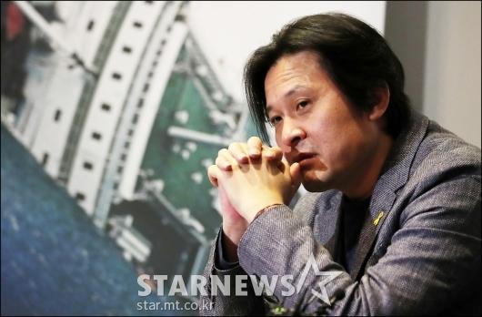 [★포토]생각에 잠긴 김지영 감독