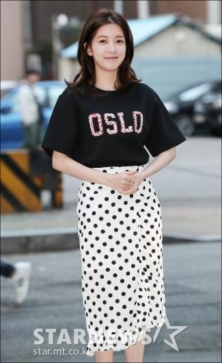 [★포토]정인선, '이이경의 그녀'