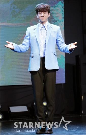 [★포토]황치열, '치열월드 환영합니다'