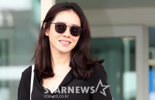 [★포토]손예진, '품격있는 여신 미소'