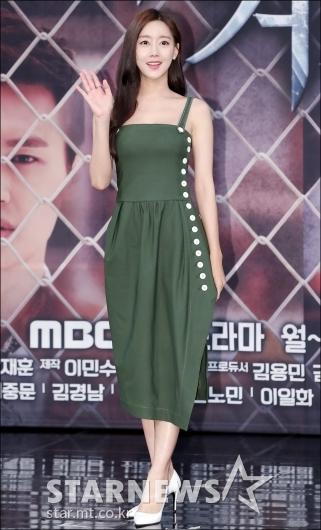 [★포토]오승아, '걸그룹에서 배우로'