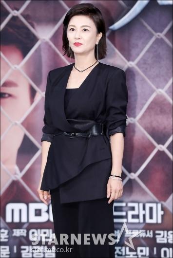 [★포토]김혜선, '귀품있는 자태'