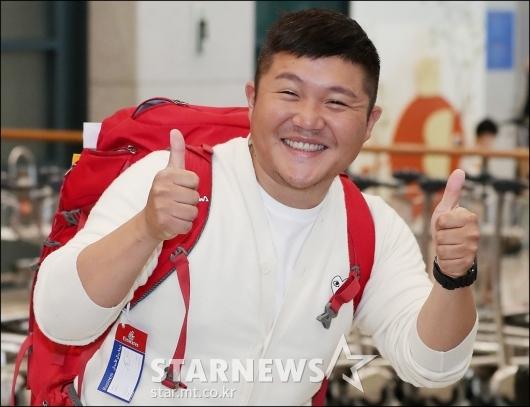 [★포토]조세호, '대세호 최고!'