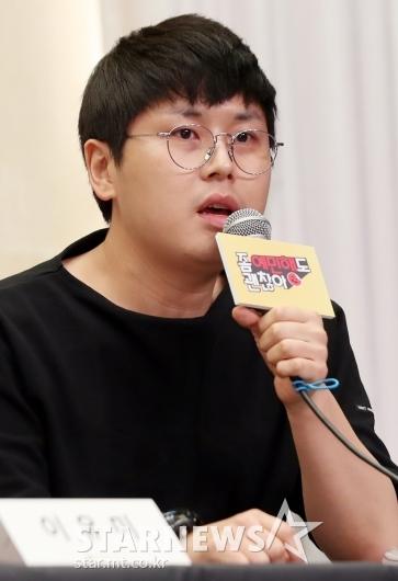 [★포토]'좀 예민해도 괜찮아'의 김기윤 PD