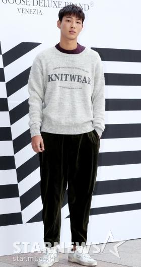 [★포토]지수, 편안한 옷이 좋아
