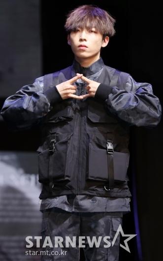 [★포토]O.V, '디크런치의 작곡팀'