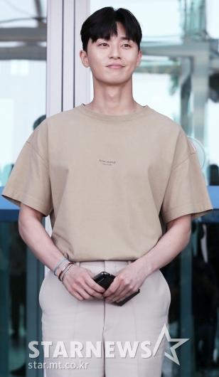 [★포토]박서준, '여심 저격 미소'