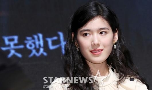 [★포토]정은채, '참 매력적인 외모'