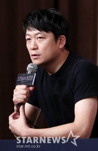 [★포토]드라마 '오늘의 탐정' 이재훈 PD