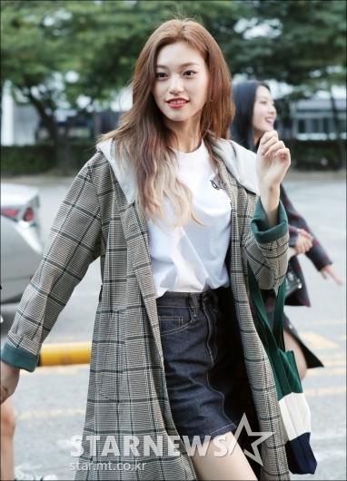 [★포토]김도연, '자체발광 미모'