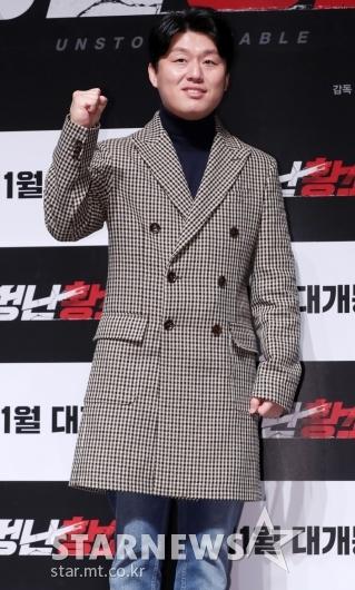 [★포토]김민재, '요즘 대세 조연'