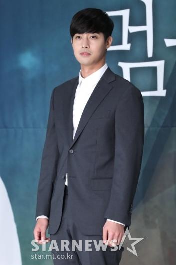 [★포토]김현중, 4년 만에 복귀