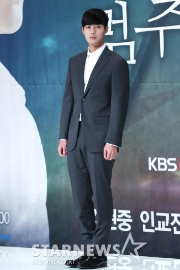 [★포토]김현중, '드라마로 복귀합니다'
