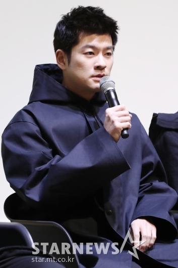 [★포토]장기하, '마지막 정규 5집 앨범입니다'