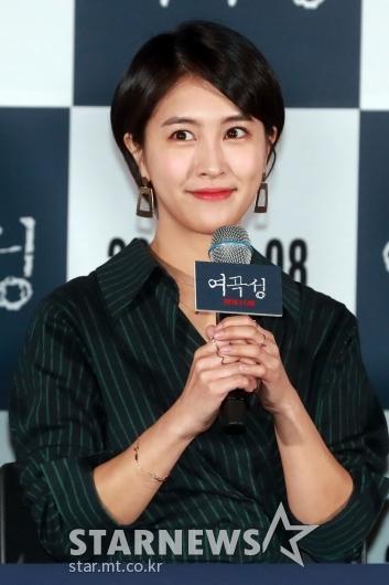 [★포토]박민지 '초롱초롱 눈망울'